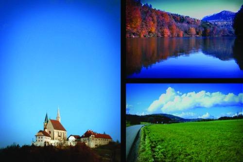 Training in Steiermark